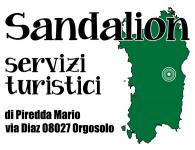 Sandalion